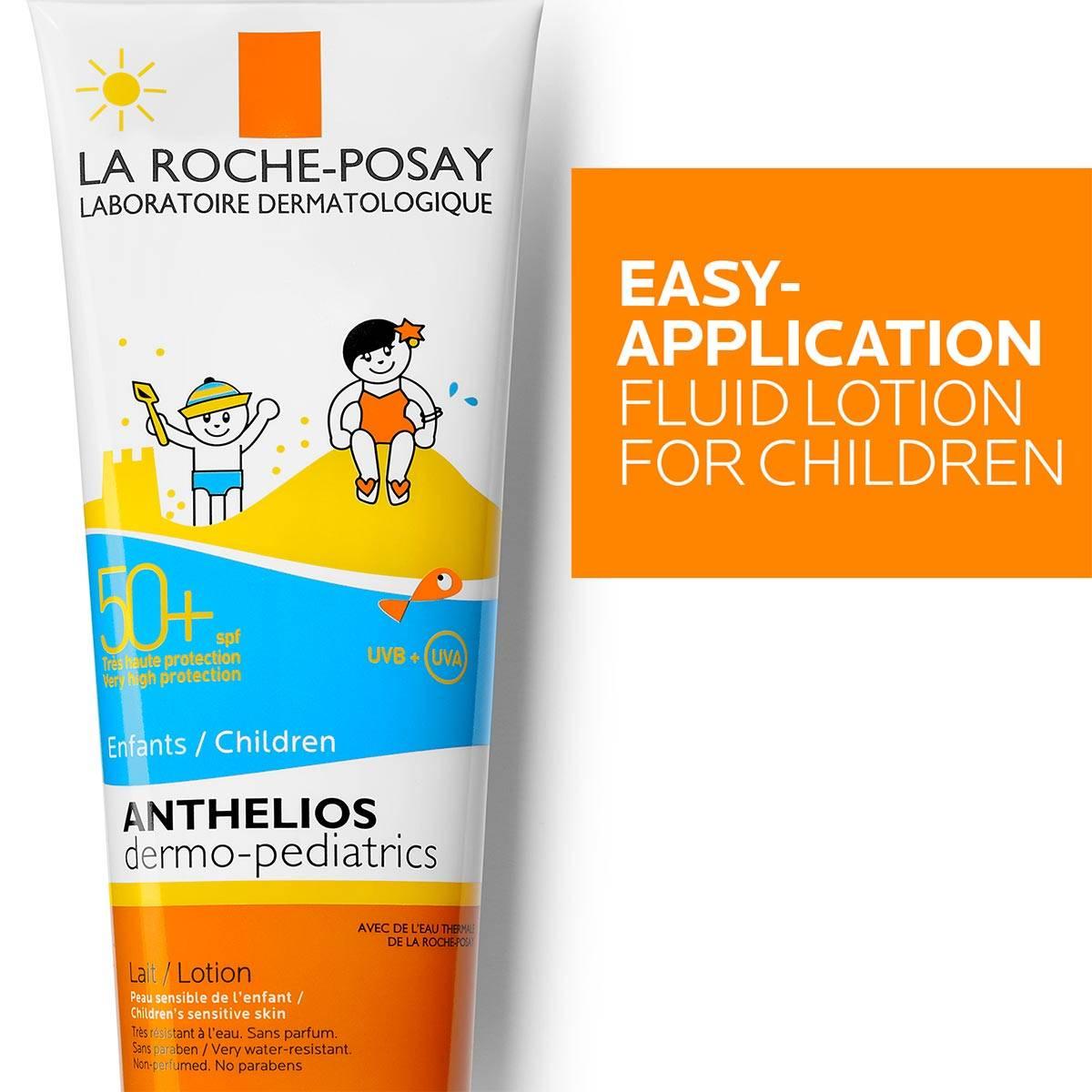 La Roche Posay ProduktSide Sol Anthelios DP Spf50 Smooth Lotion 250ml