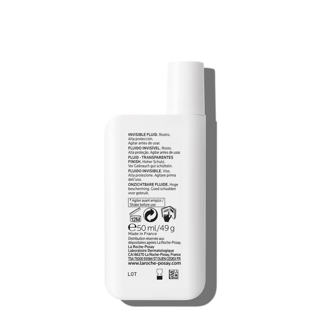LaRochePosay-Produkt-Sol-Anthelios-InvisibleFluidSpf50-30ml