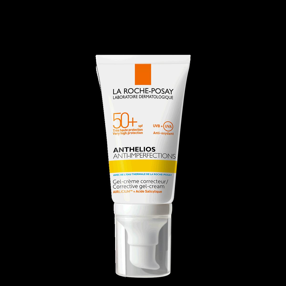 La Roche Posay ProduktSide Sol Anthelios Anti imperfectionsSpf50 75ml