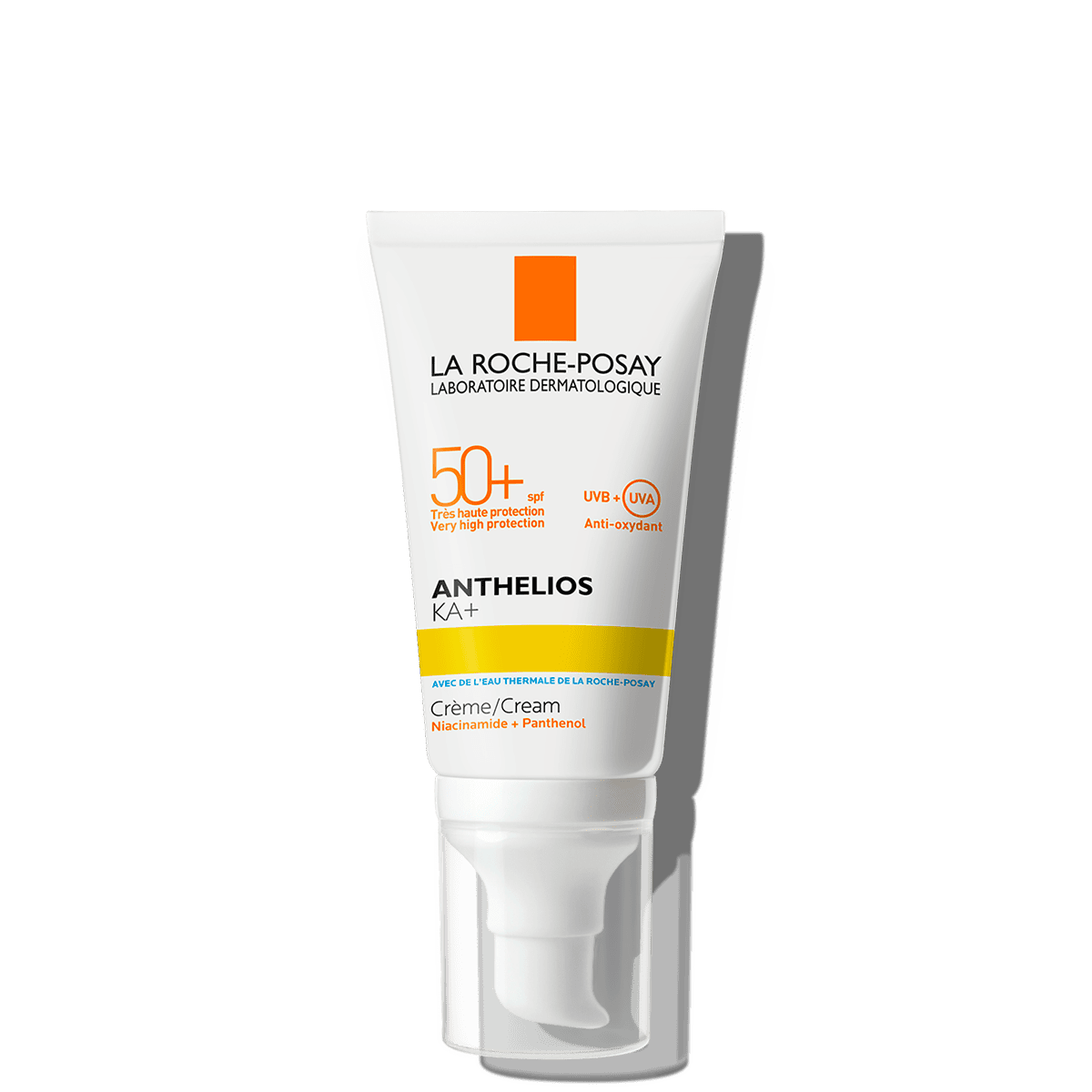 La Roche Posay ProduktSide Sol Anthelios KA SPF50 50ml 3337875650786 F
