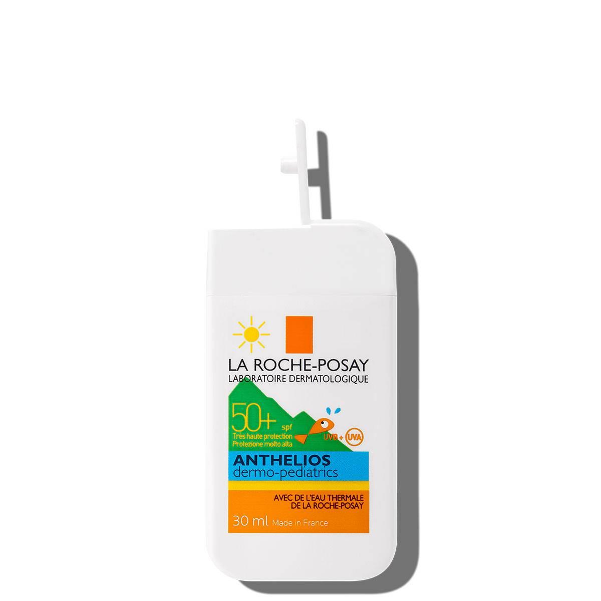 La Roche Posay ProduktSide Sol Anthelios Pocket Dermo Pediatrics Lotio