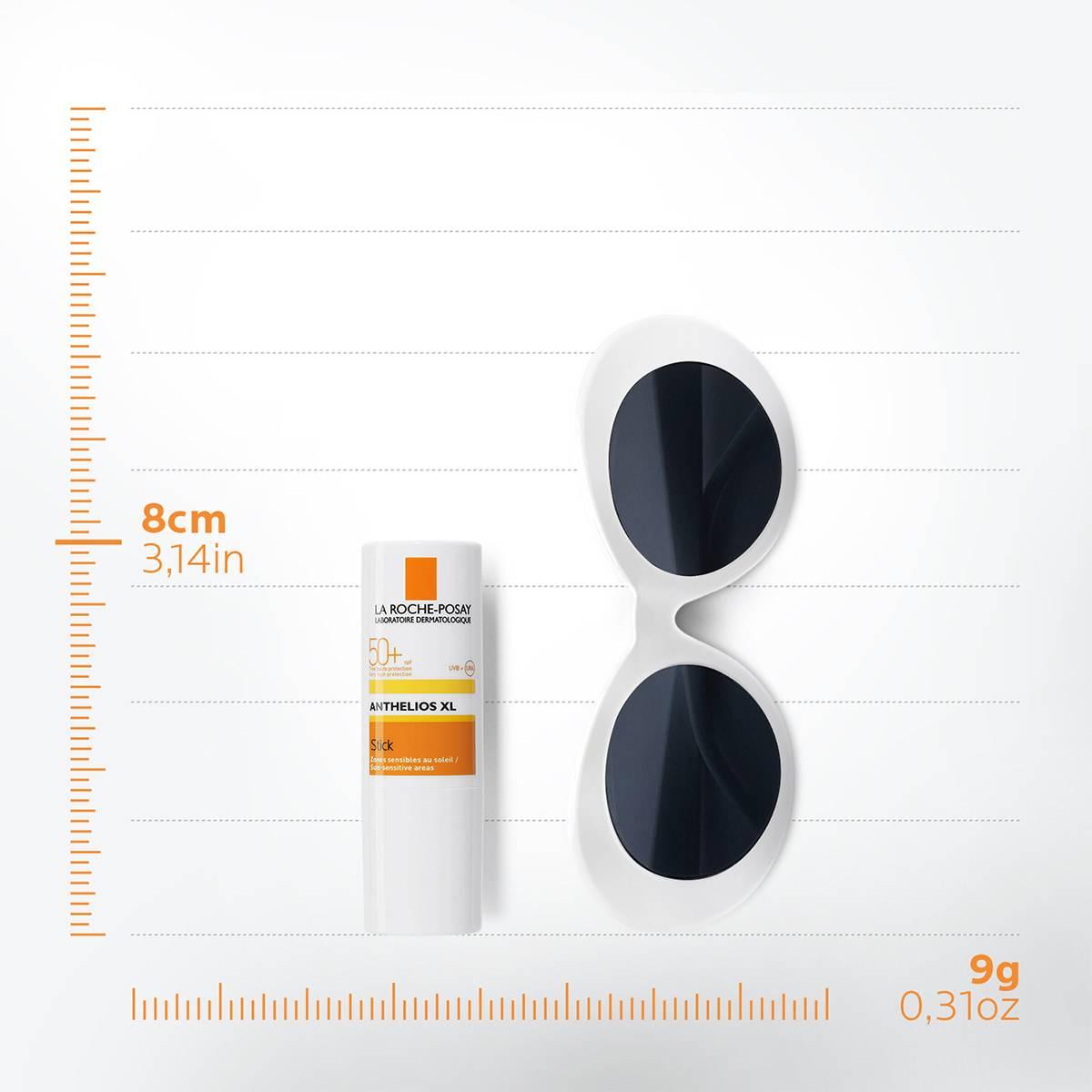 La Roche Posay ProduktSide Sol Anthelios XL Stick Sensitive Area Spf50