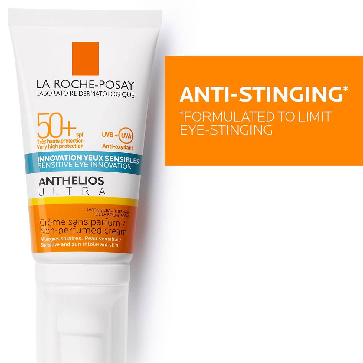 La Roche Posay ProduktSide Sol Anthelios Ultra Face Spf50 50ml FF 3337