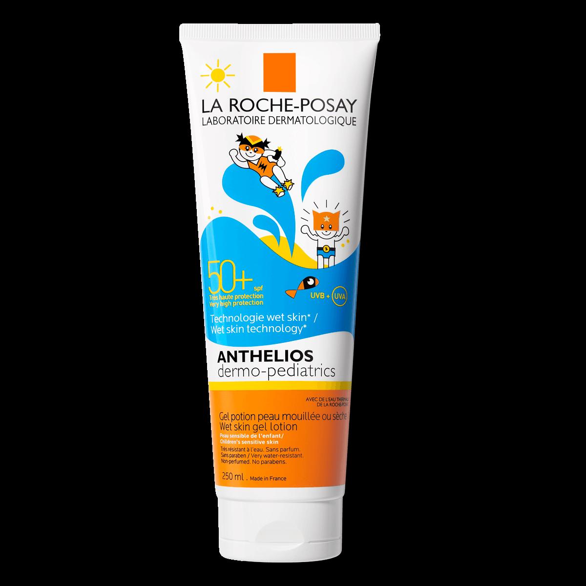 La Roche Posay ProduktSide Sol Anthelios Wet Dermo Gel Dermo