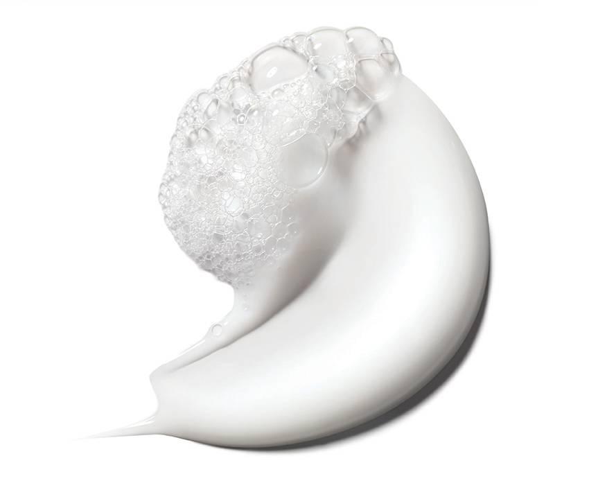 Larocheposay ProduktSide Akne Effaclar H Cleansing cream Texture