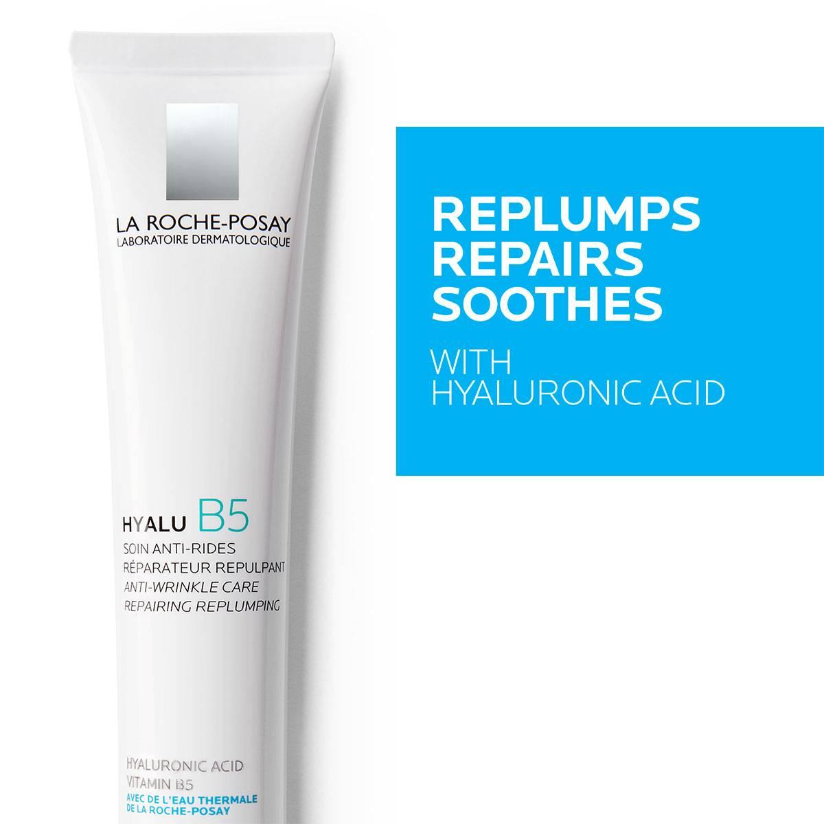 La Roche Posay ProduktSide Anti Aging Hyalu B5 Care 40ml 3337875583589
