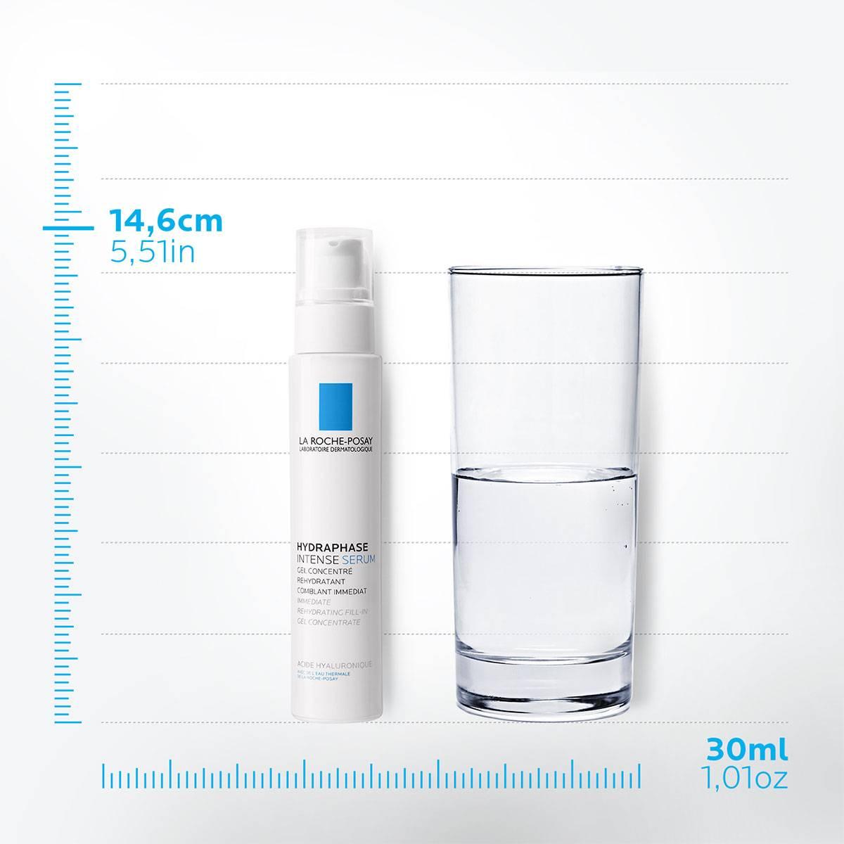 La Roche Posay ProduktSide Hydraphase Intense Moisturizing Serum 30ml