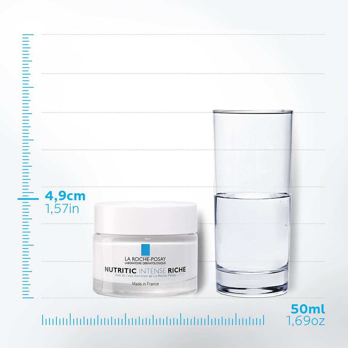 La Roche Posay ProduktSide Ansiktspleie Nutritic Intense Rich Cream 50ml