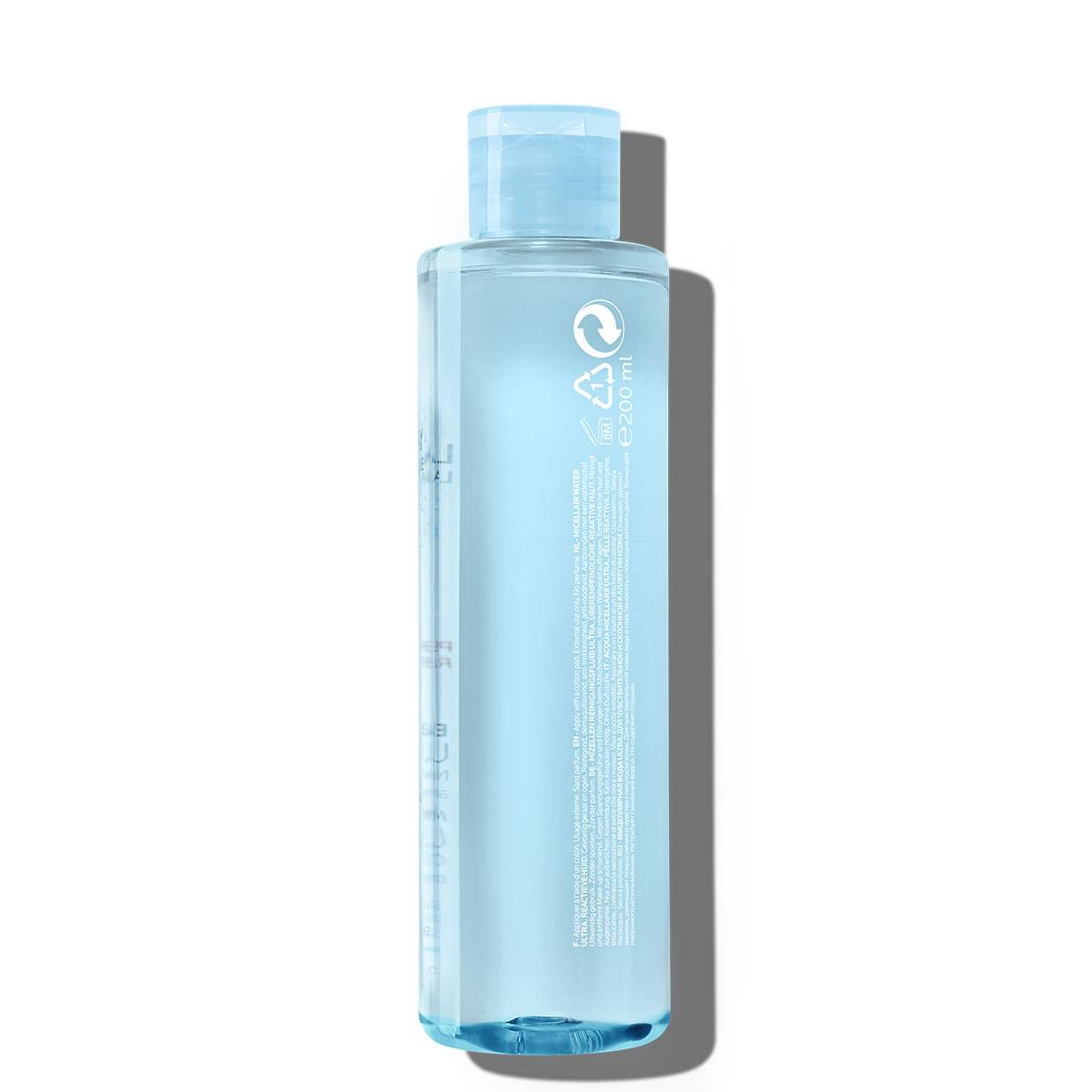 La Roche Posay ProduktSide Ansiktsrens Physiological Micellar Water