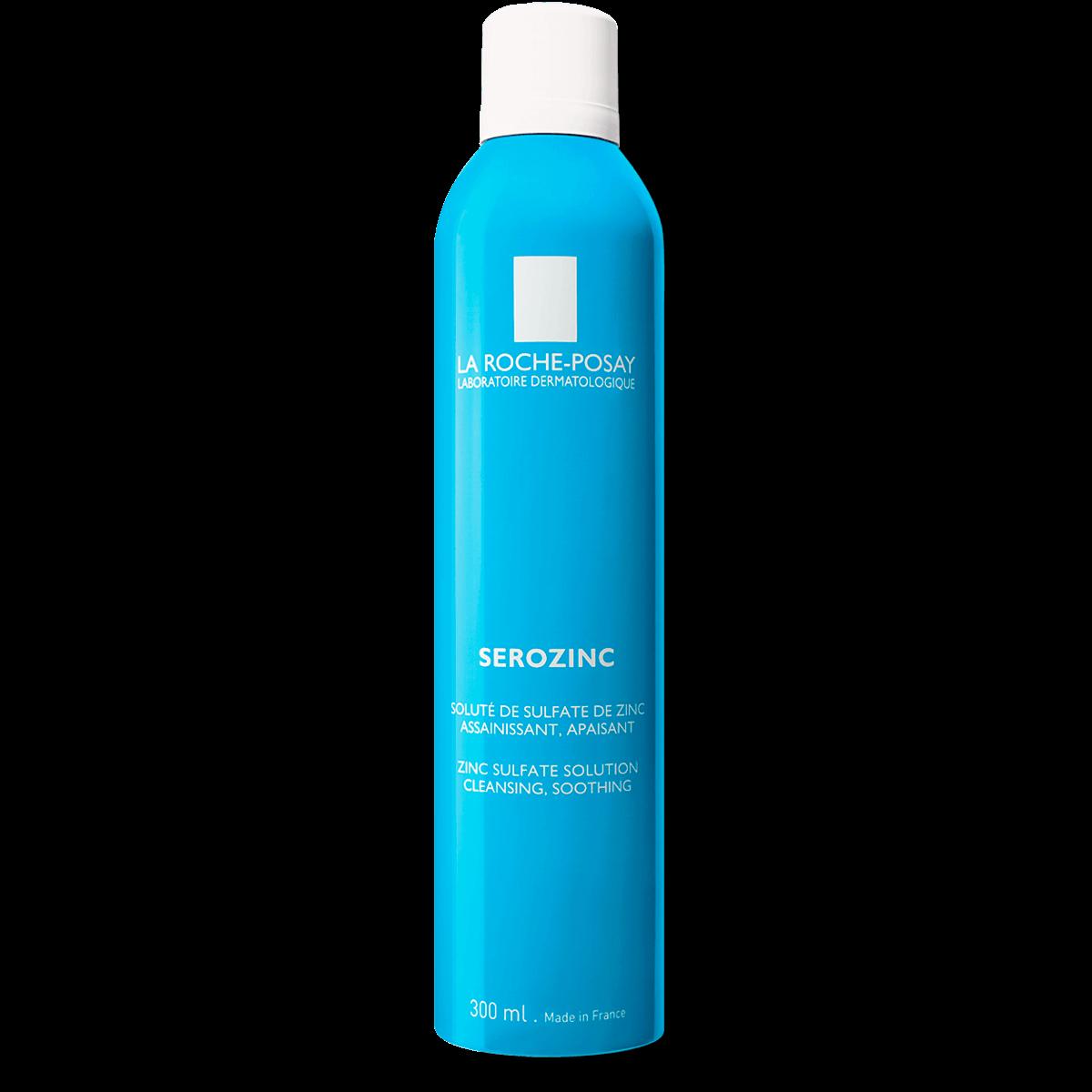La Roche Posay ProduktSide Serozinc Spray Zink 300ml 3337875565783 For