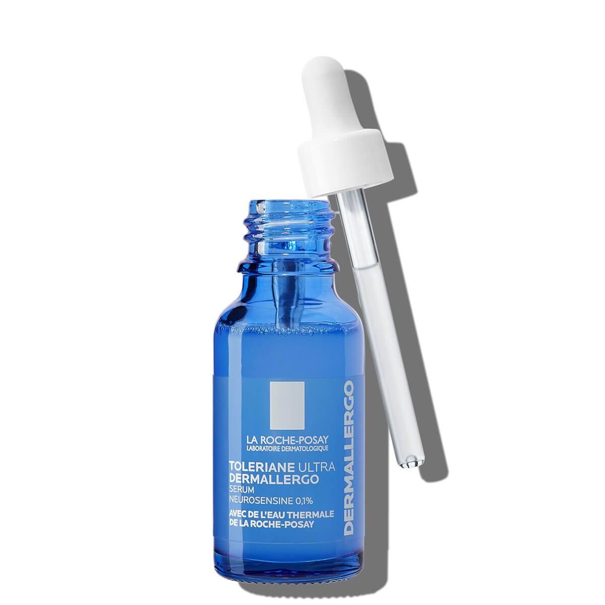 LaRochePosay-Produkt-Tendens til allergi-Toleriane-UltraDermallergo-20ml-3337875693820-ÅpenSS-1