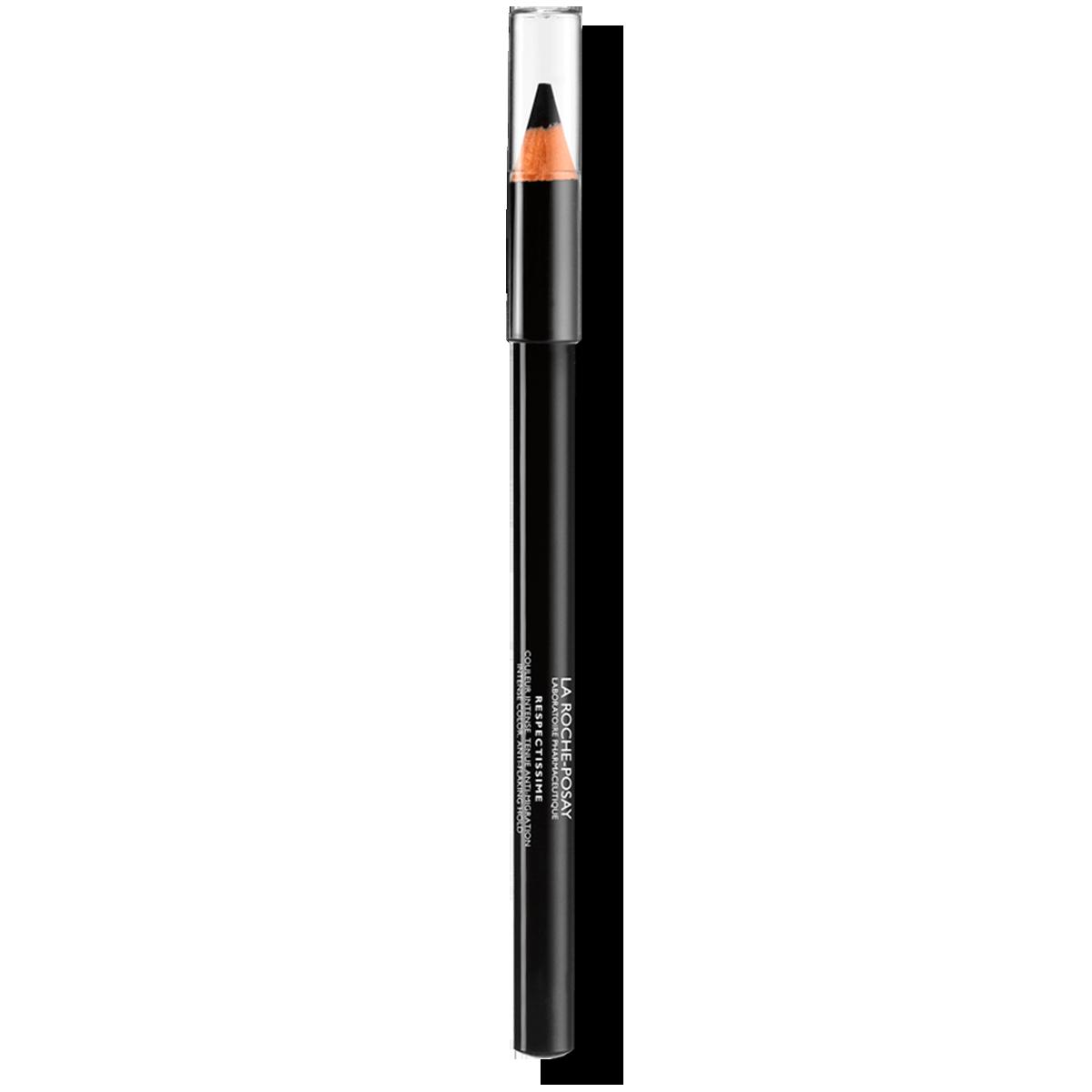 La Roche Posay Sensitiv Toleriane Sminke EYE PENCIL Sort 3337872410