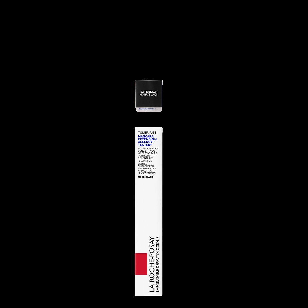 La Roche Posay Sensitiv Toleriane Sminke EXTENSION MASCARA Sort 333