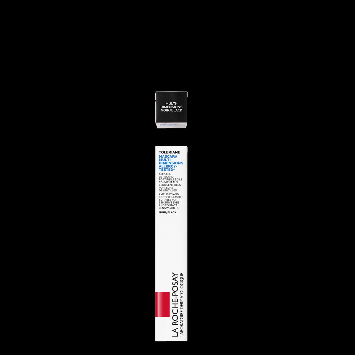 La Roche Posay Sensitiv Toleriane Sminke MULTIDIMENSIONS MASCARA Sor