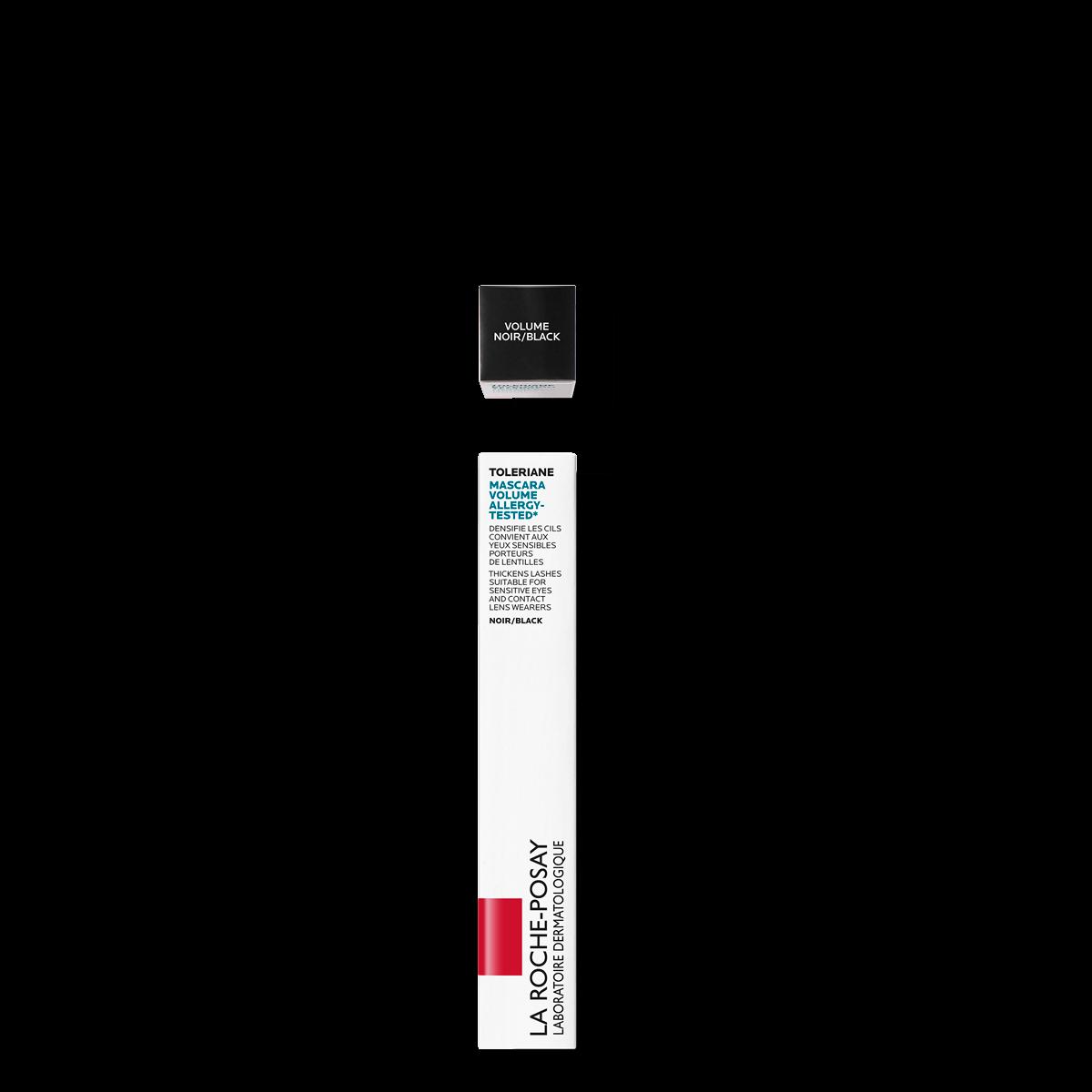 La Roche Posay Sensitiv Toleriane Sminke VOLUME MASCARA Sort 333787