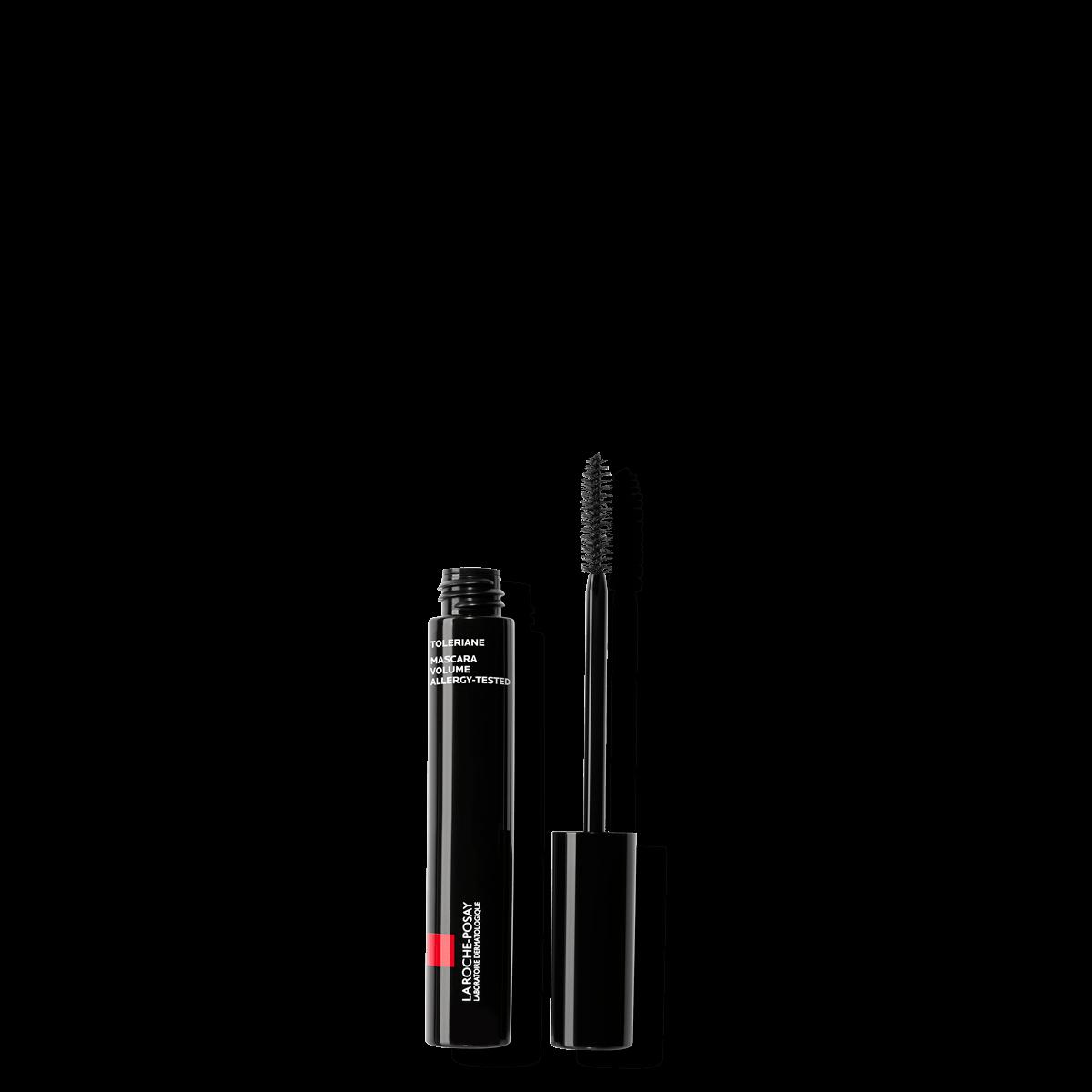 La Roche Posay Sensitiv Toleriane Sminke VOLUME MASCARA Brun 333787
