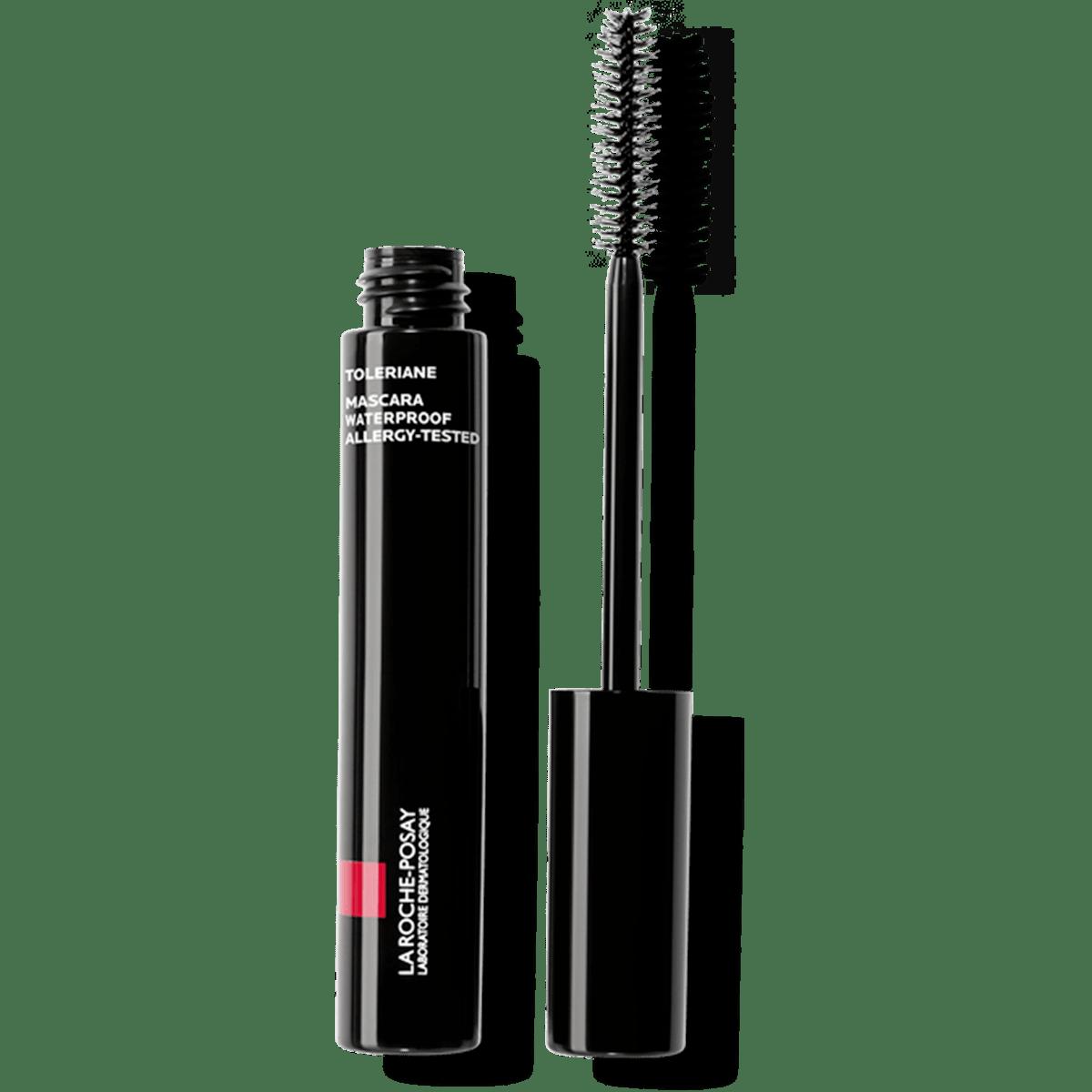 La Roche Posay Sensitiv Toleriane Sminke WATERPROOF MASCARA Sort 33