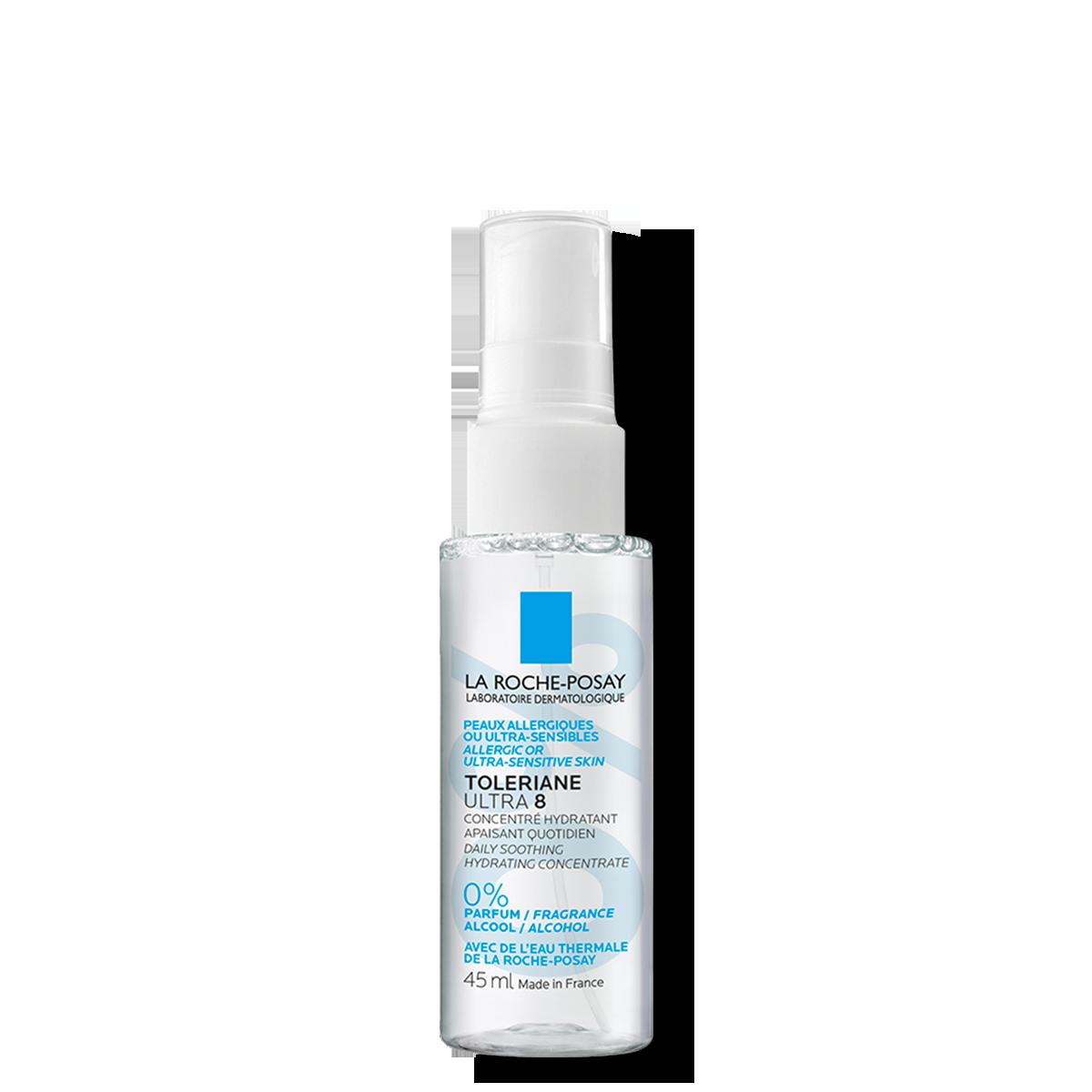 La Roche Posay ProduktSide Toleriane Ultra 8 40ml 33378756177 Foran