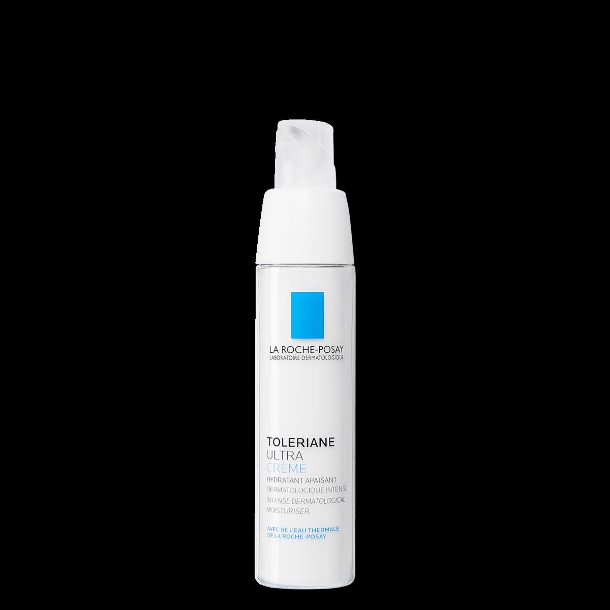LaRochePosay Produkt Tendens til allergi Toleriane UltraCream 40ml 3337872412486 FSS 2