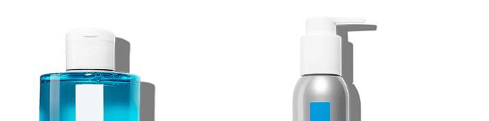 La Roche Posay Hårpleie Keriumserie  side bunn