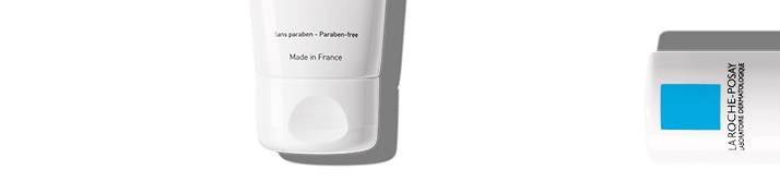 La Roche Posay anti aging nutritic serie side topp